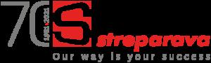 Streparava Logo